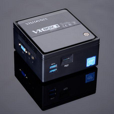 Visionix VXBOX II